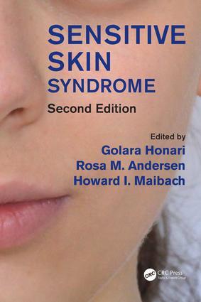 Sensitive Skin Syndrome: 2nd Edition (Hardback) book cover
