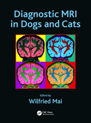 Diagnostic MRI in Dogs and Cats book cover