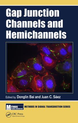 Gap Junction Channels and Hemichannels book cover