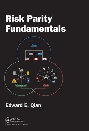 Risk Parity Fundamentals: 1st Edition (Hardback) book cover