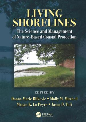 An Overview of                                 the Living Shorelines Initiative in New York and New Jersey