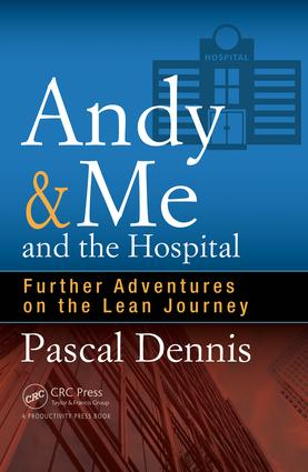 Andy & Me and the Hospital