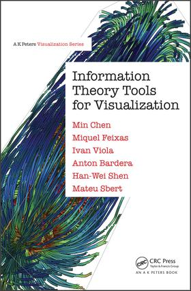 Information Theory Tools for Visualization book cover