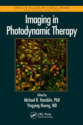 Vascular imaging in photodynamic therapy