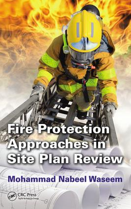 Fire Protection Approaches in Site Plan Review book cover