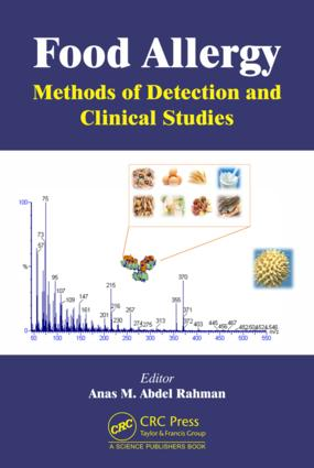 Food Allergy: Methods of Detection and Clinical Studies book cover