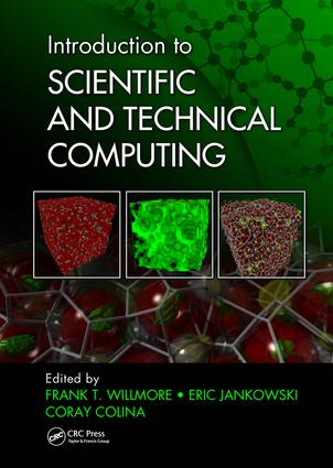 Introduction to Scientific and Technical Computing