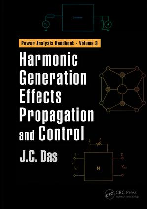 Harmonic Generation Effects Propagation and Control: 1st Edition (Hardback) book cover
