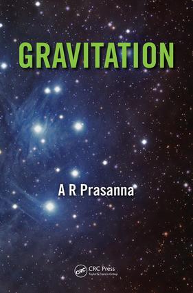 Gravitation: 1st Edition (Hardback) book cover