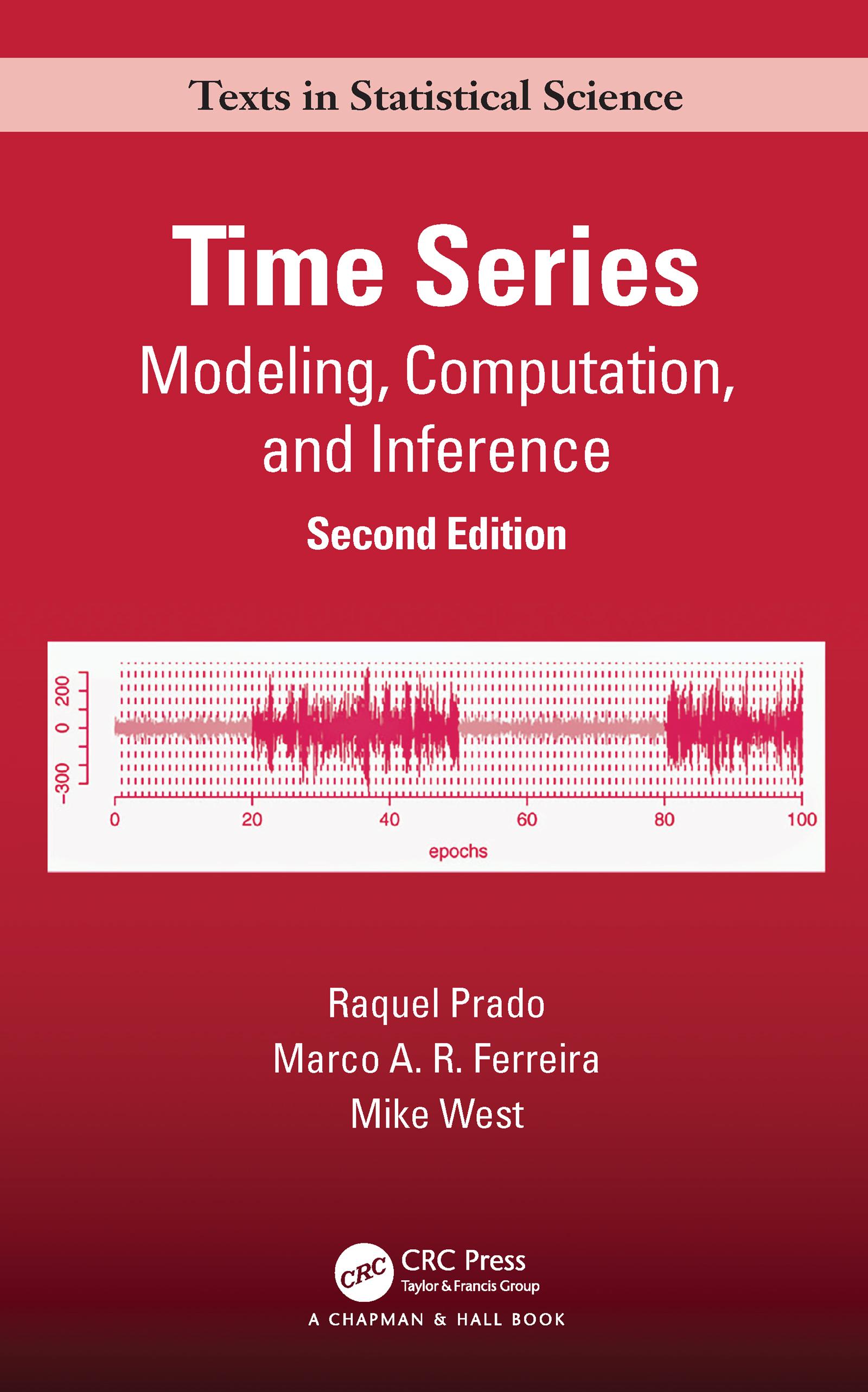Mixture models in time series