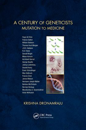 A Century of Geneticists