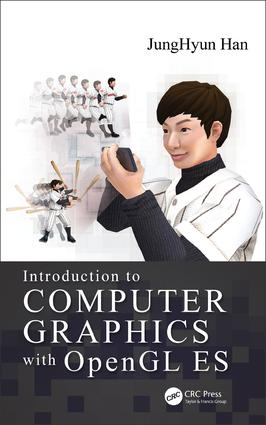 Introduction to Computer Graphics with OpenGL ES book cover