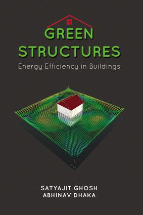 Green Structures: Energy Efficient Buildings book cover