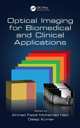 Optical Imaging for Biomedical and Clinical Applications: 1st Edition (Hardback) book cover