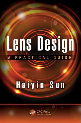 Lens Design: A Practical Guide, 1st Edition (Paperback) book cover