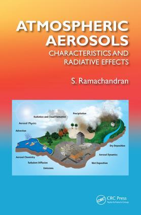 Physical, Optical, and Chemical Characteristics of Aerosols