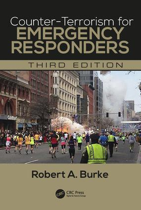 Counter-Terrorism for Emergency Responders book cover
