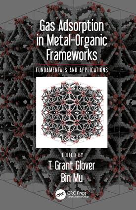 Gas Adsorption in Metal-Organic Frameworks: Fundamentals and Applications, 1st Edition (e-Book) book cover