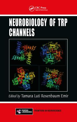 Neurobiology of TRP Channels