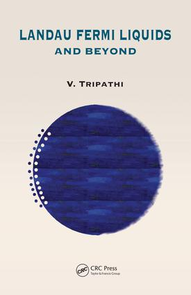 Landau Fermi Liquids and Beyond: 1st Edition (Hardback) book cover