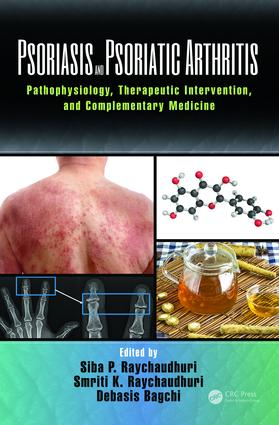 Nutraceutical Components in the Treatment of Psoriasis and Psoriatic Arthritis