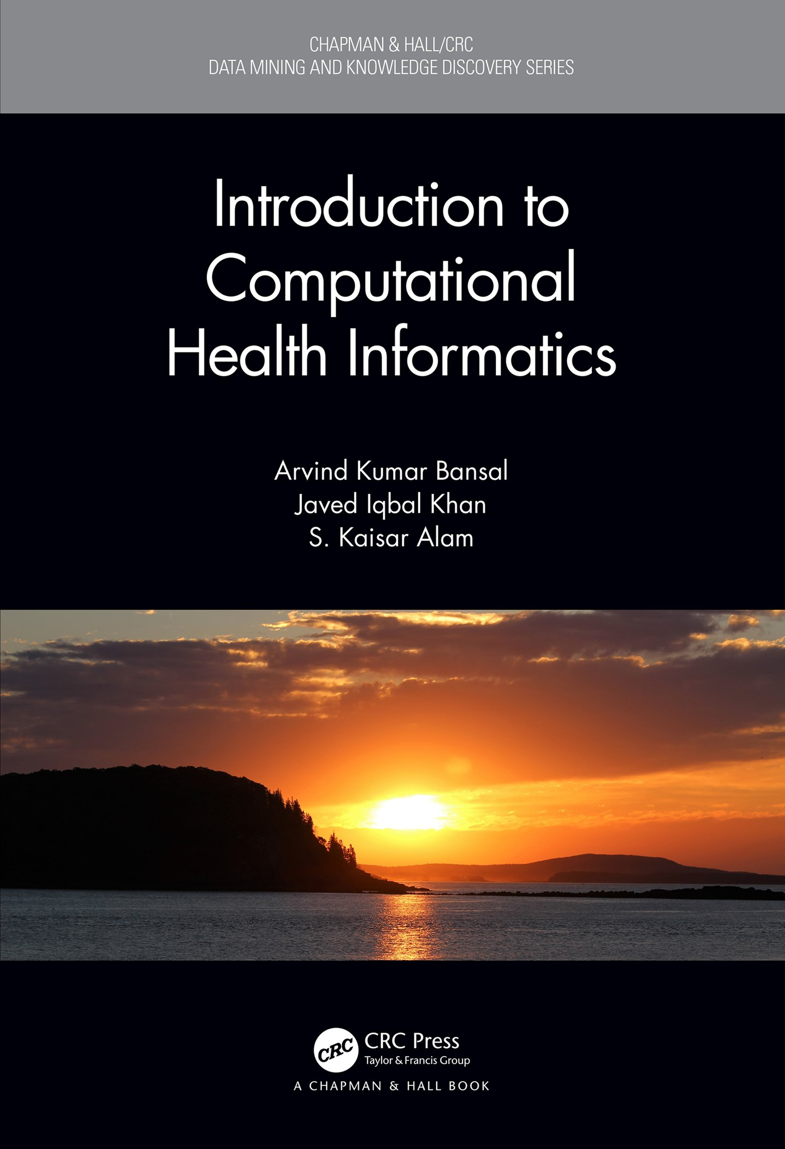Introduction to Computational Health Informatics book cover