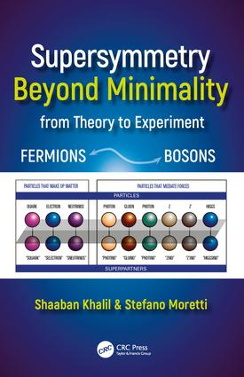 Supersymmetry Beyond Minimality: From Theory to Experiment (Hardback) book cover