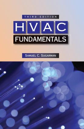 HVAC Fundamentals, Third Edition book cover