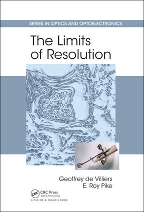 The Limits of Resolution book cover