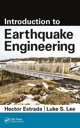 Introduction to Earthquake Engineering: 1st Edition (Hardback) book cover