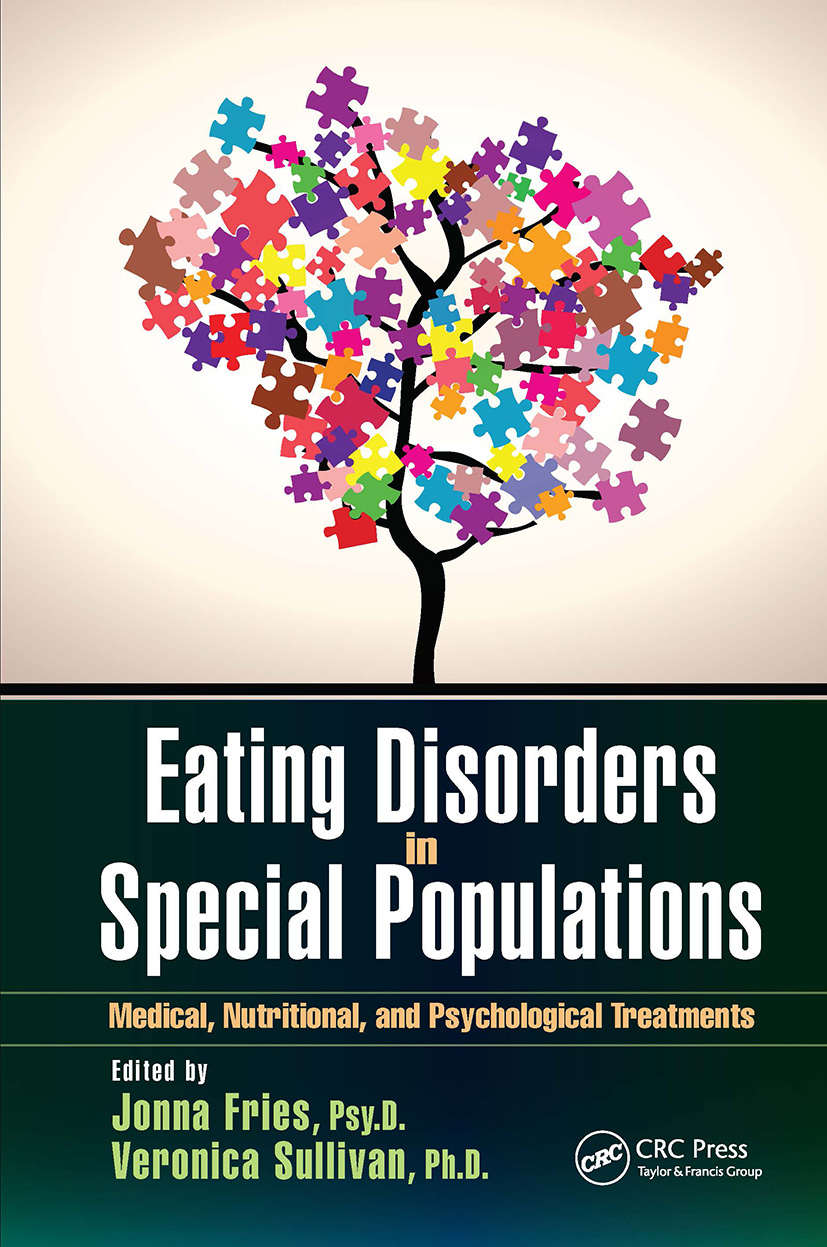 Eating Disorders in Special Populations: Medical, Nutritional, and Psychological Treatments book cover