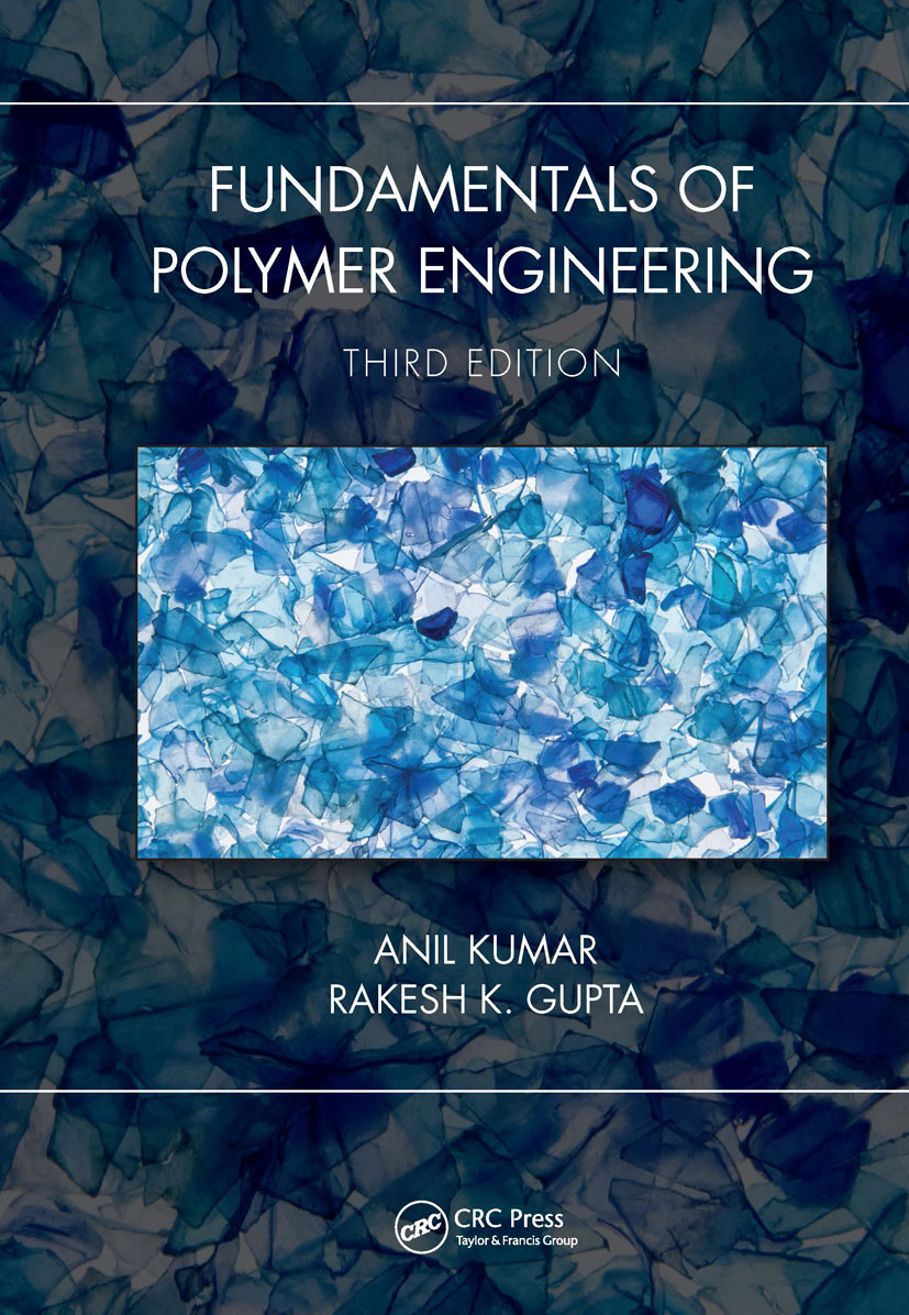 Fundamentals of Polymer Engineering, Third Edition book cover
