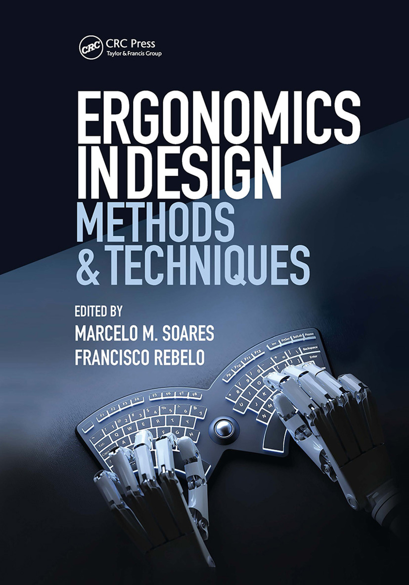 Ergonomics in Design: Methods and Techniques, 1st Edition (Hardback) book cover