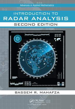 Introduction to Radar Analysis book cover