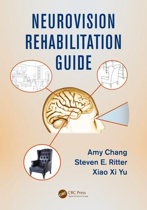 Neurovision Rehabilitation Guide: 1st Edition (Paperback) book cover