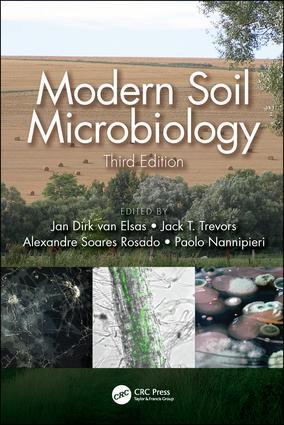 Biodegradation and Bioremediation of Organic Pollutants in Soil
