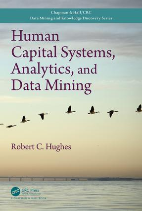 Human Capital Systems, Analytics, and Data Mining book cover
