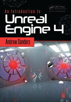 An Introduction to Unreal Engine 4 book cover