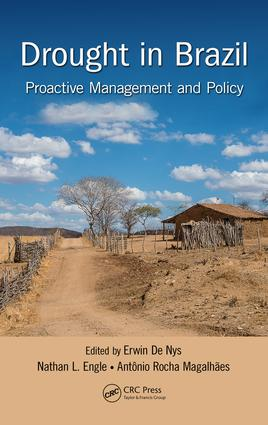 Drought in Brazil: Proactive Management and Policy book cover