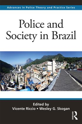 Gangs, Drugs and Urban Pacification Squads in Rio