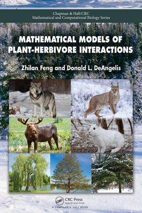 Mathematical Models of Plant-Herbivore Interactions book cover