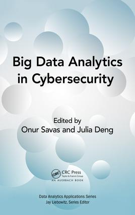 Big Data Analytics in Cybersecurity book cover
