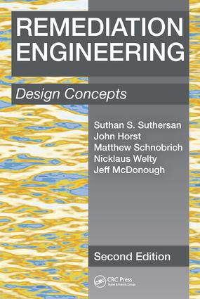 Remediation Engineering: Design Concepts, Second Edition, 2nd Edition (Hardback) book cover