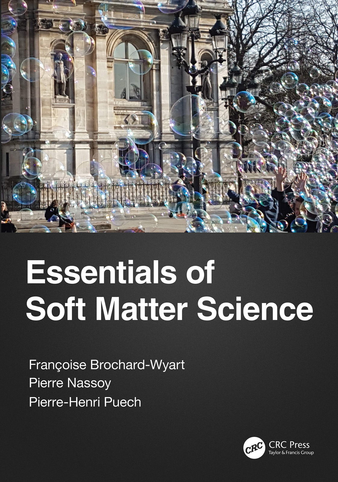 Essentials of Soft Matter Science book cover