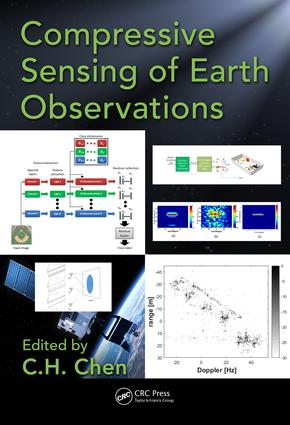Compressive Sensing of Earth Observations book cover