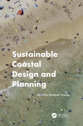 Sustainable Coastal Design and Planning book cover
