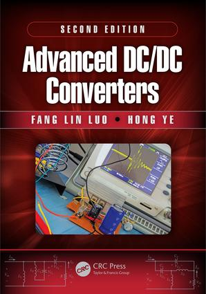 Advanced DC/DC Converters book cover
