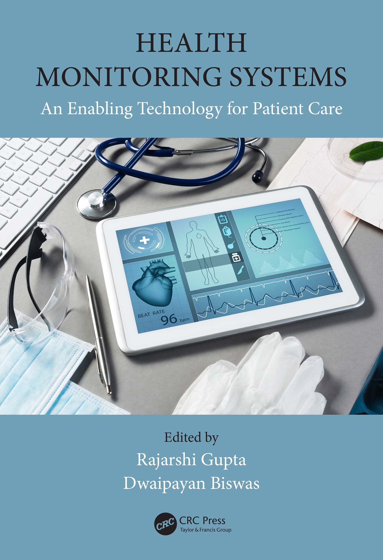 Health Monitoring Systems: An Enabling Technology for Patient Care book cover