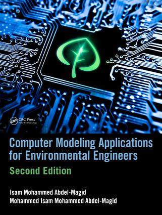 Computer Modeling Applications for Environmental Engineers, Second Edition: 2nd Edition (Hardback) book cover