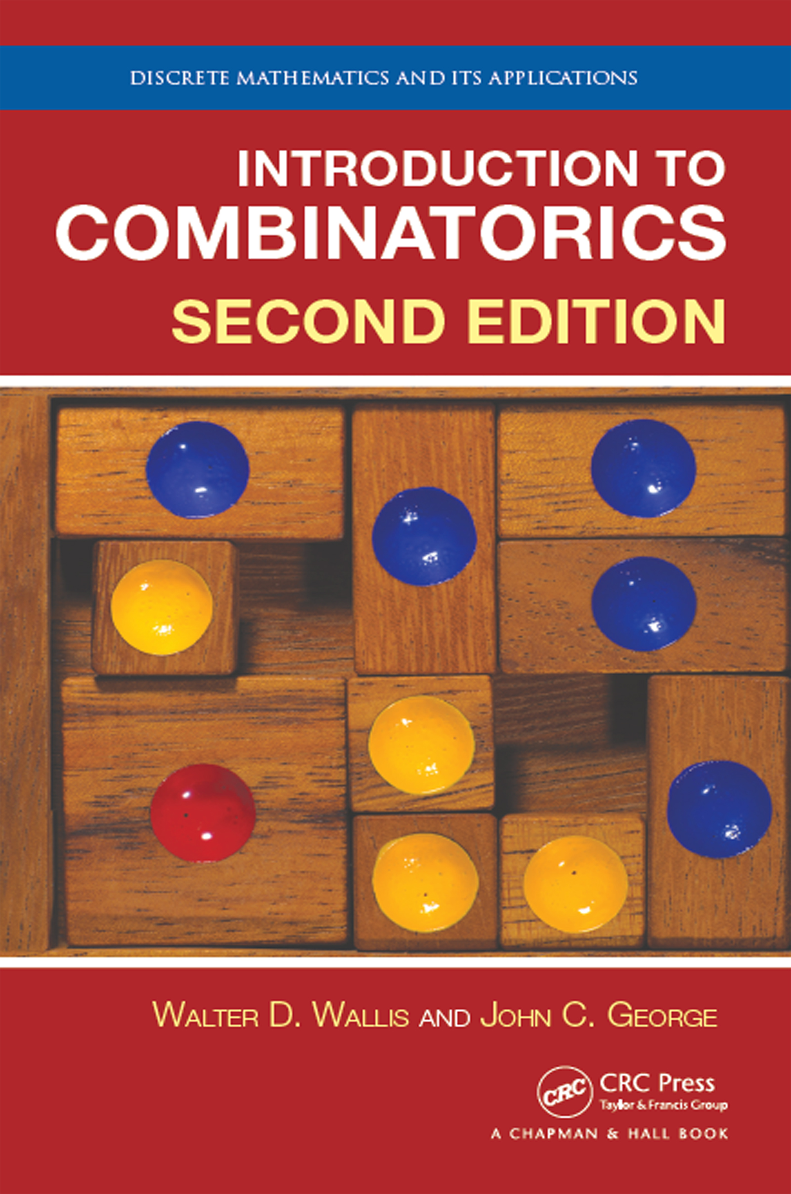 Introduction to Combinatorics